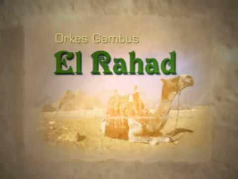 Gambus Al Rahat - Pantun Pengantin video