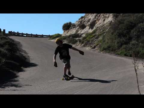Bro to Go °˚˙ San Diego Freeride