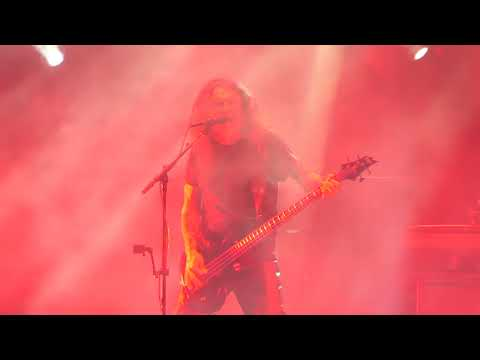 Download Slayer - Full Show, Live at PNC Arena in Raleigh NC on 11/3/2019, The Final Campaign! Mp4 baru