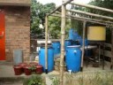 Greywater reuse - revisited, Bangalore, India.