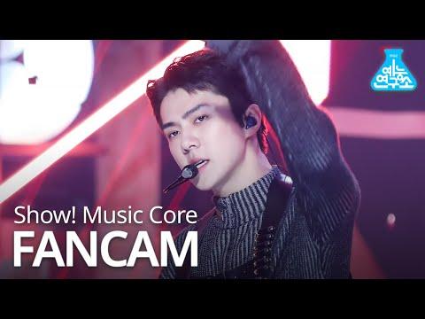 Download  예능연구소 직캠 EXO - Obsession SEHUN, 엑소 - Obsession 세훈 @Show  Core 20191207 Gratis, download lagu terbaru
