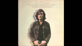 Watch Kris Kristofferson Good Christian Soldier video