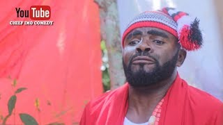 Chief Imo Comedy || chief imo the africa magic native doctor. okwu na uka episode 48 BEWARE!!
