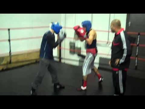 3 Defenses to the Jab-Cross Combination: beyond boxing Image 1