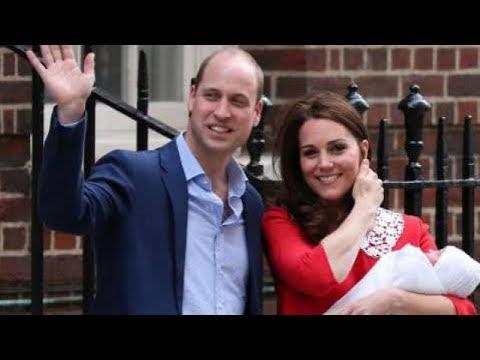 威廉王子原諒卡米拉?卻讓孩子這樣稱呼她,連查爾斯都不滿|卡米拉