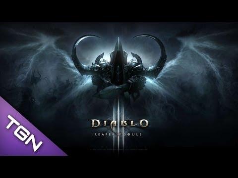 Patch 2.1.2 Viable! Starter Fire Demon Hunter Build! Diablo 3: Reaper of Souls!