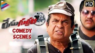 Race Gurram - Race Gurram Comedy Scenes - Brahmanandam funny frustration - Allu Arjun - Kill Bill Pandey