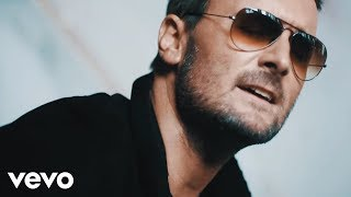 Eric Church Hippie Radio Official Acoustic Audio