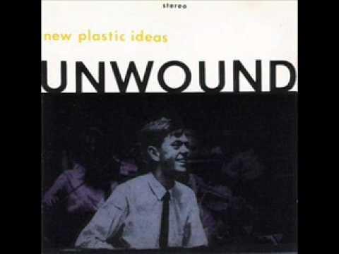 Unwound - What Was Wound
