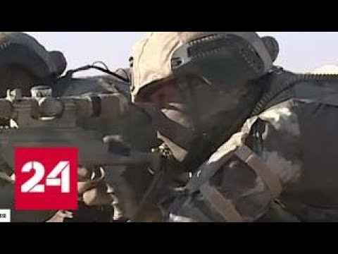 Прорыв окружения в Идлибе: спецкор Вестей узнал, как это было - Россия 24
