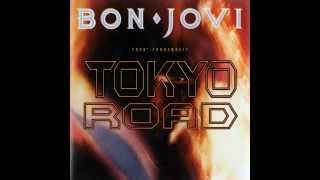 Watch Bon Jovi Tokyo Road video