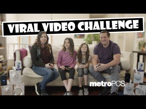 Viral Video Challenge + Giveaway | Bratayley