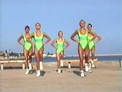 Aerobic Mp4 Video Download