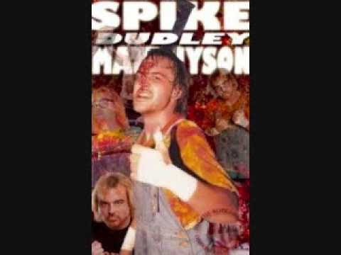 Former WWE/ECW/TNA superstar Spike Dudley (Matt Hyson) interview with Hit The Ropes, Spike Dudley talks about ECW, Spike Dudley on The Dudleys.
