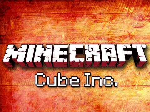 Minecraft: Cube Inc – The Finale (Custom Map Adventure)
