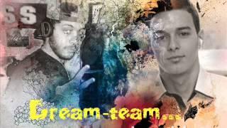 Freestyle  Dream Team  Bad Boy FT Mc Héllboy 2015