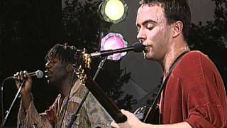 Watch Dave Matthews Band What Would You Say video