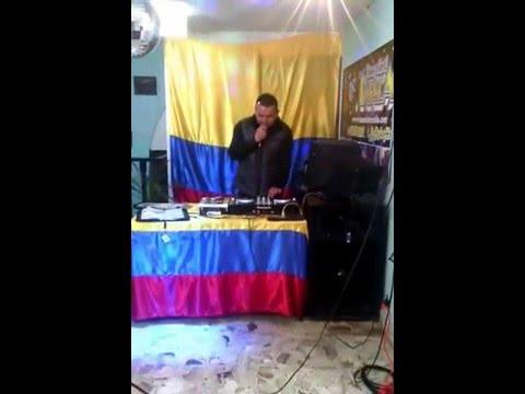 ALBERSTAR EN RITMO LATINO RADIO 02