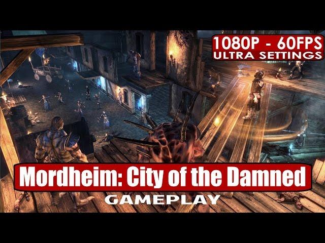 Руководство запуска: Mordheim City of the Damned по сети (Fix by REVOLT)