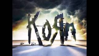 Watch Korn My Wall video
