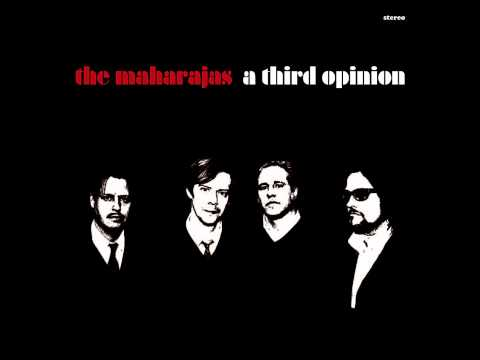 The Maharajas - Flying