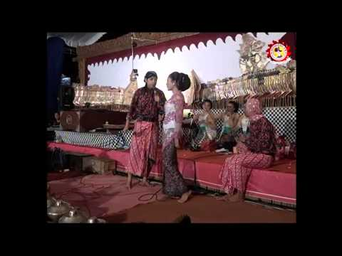 Adegan Sri Tanjung Patih Sido Pekso Jo Klithik, Jo Kluthuk, Sulis, Dwijo Kangko