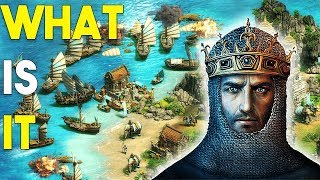What The HELL Is Age Of Empires II Definitive Edition?