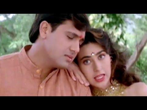 Ui Amma Ui Amma Kya Karata Hai - Karishma, Govinda, Raja Babu Song video