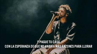 J. Cole - Jermaine's Interlude (Subtitulado En Español)