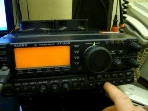 yaesu ft900 problems.MOV