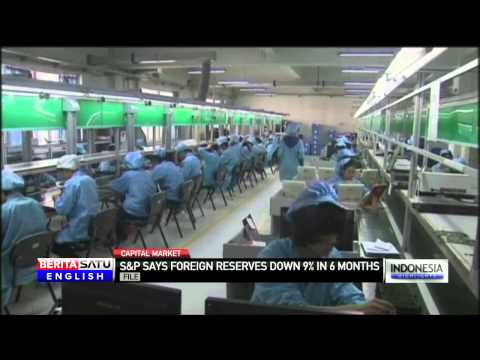 S&P Compares Indonesian & Malaysian Economy