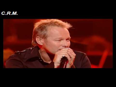 Cutting Crew-I Just Died In Your Arms.(Live HD/HQ)