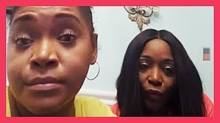 Mariah Huq's Sister Explains Why Heavenly Hates Their Mom