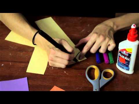 Kindergarten Art Project Ideas for the Letter K : Arts & Crafts for Kids