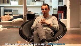 Виталий Ивахов. Где покупать итальянскую мебель?