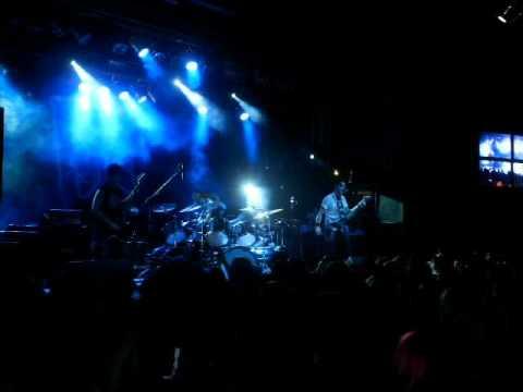 Crucifixion BR - Entrevista de DarkMoon para SOS Metal Radio de Portugal