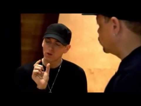 Art Of Rap ft. Eminem, Ice-T & Royce Da 5'9 of Slaughterhouse
