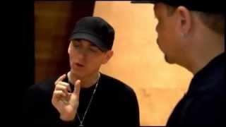 Art Of Rap ft. Eminem, Ice-T & Royce Da 5'9 of Slaughterhouse