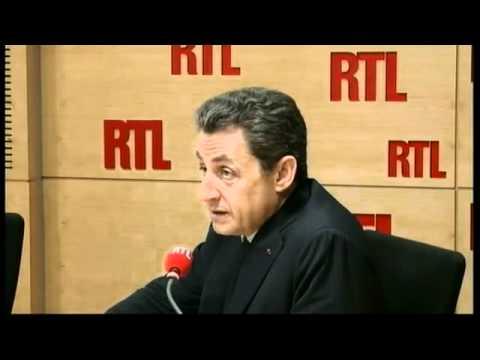 EXCLU - Nicolas Sarkozy répond aux auditeurs de RTL