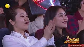 辽宁卫视2018年春节晚会:小品《梦想协奏曲》郭冬临 郎朗