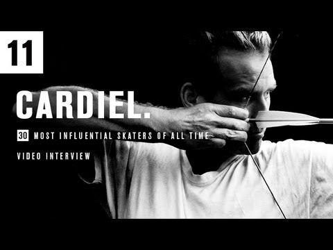30th Anniversary Interviews: John Cardiel - TransWorld SKATEboarding