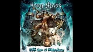 Angel Eyes, Demon Soul - Iron Mask [+Lyrics]