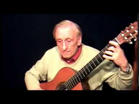 Fernando Sor - Study No 2 Opus 31