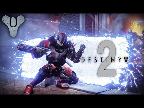 Destiny 2 - An Outsider's Perspective of Destiny
