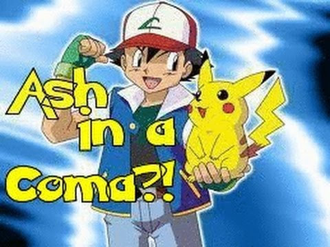 Cartoon Conspiracies | Pokemon Coma Theory