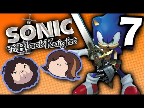 Sonic and the Black Knight: Wreaking Havoc - PART 7 - Game Grumps