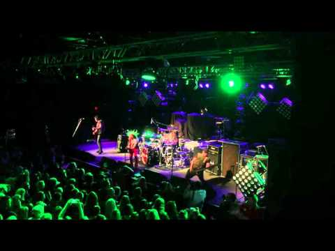 3 - Relentless - Lita Ford (Live in Raleigh, NC - 4/07/16)