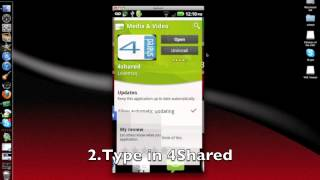 How To Root Any Android Device (z4Root)
