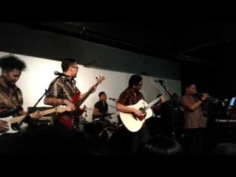 Noh Salleh - Sang Penikam (Live at Alt Hq)