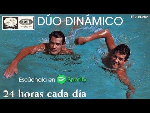 Duo Dinamico - 24 Horas